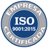icon iso 9001-2015